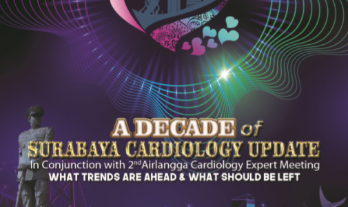 Surabaya Cardiology Update 10th